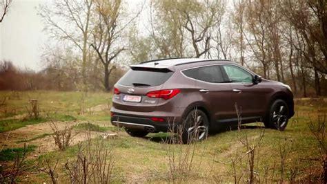 2013 Hyundai Santa Fe Review by 2013 Hyundai Santa Fe Review