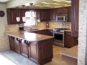 Remodeled Kitchen Cabinets Remodeled Kitchens With White Cabinets On With Hd Resolution 1024x768 Pixels Great Home Design