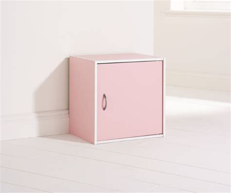 Bedroom Storage The Range Bedroom Storage Cube System Pink Shelving System 1