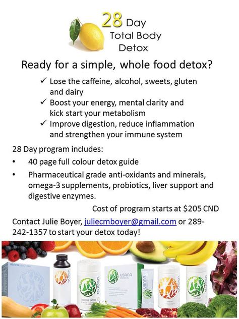 Anti Inflammatory Detox Diet by 28 Day Anti Inflammatory Diet Dfwgala