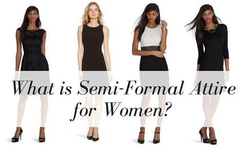 Hosiery For A Semi Formal by What Is Considered Semi Formal Attire For My 18 Year