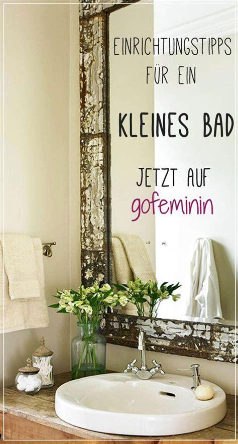Kleines Bad Stilvoll Einrichten by Kleines Bad Einrichten 8 Geniale Tricks F 252 R Mehr Platz
