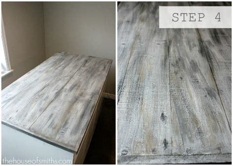 how to faux paint wood faux barn wood painting tutorial