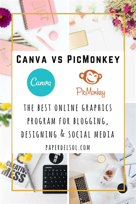 canva vs illustrator canva vs picmonkey for creating graphics which is the best