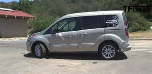 At T Connected Car Ford How To Buy Ford Transit Connect 187 Cars In Your City