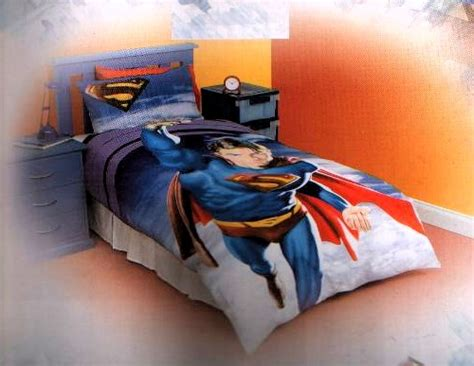 superman bed set superman homepage