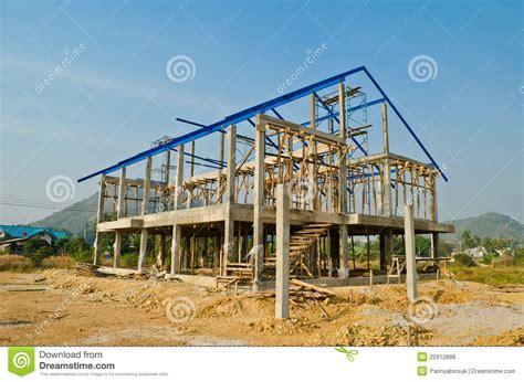 house development stock photos image 1156783 de bouw van het huis in ontwikkeling royalty vrije stock