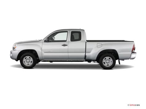 Toyota Tacoma 2010 Price 2010 Toyota Tacoma Prices Reviews And Pictures U S
