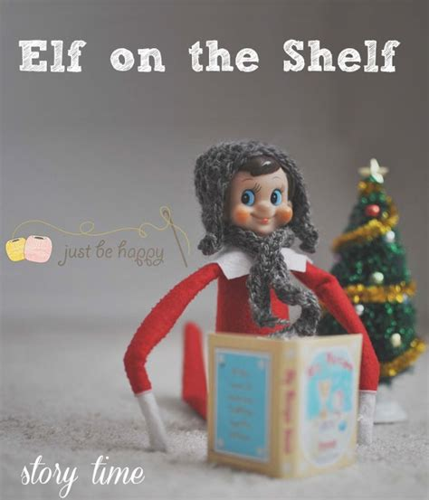 On The Shelf Story by On The Shelf Ideas Story Time By The Tree