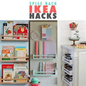 spice rack ikea spice rack ikea hacks page 2 of 10 the cottage market