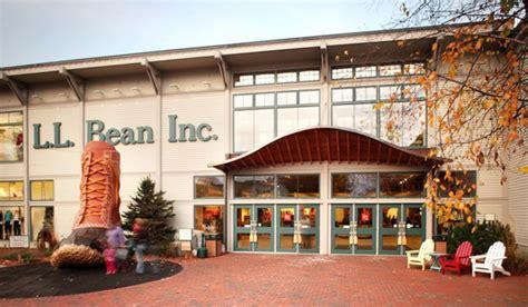 l l bean flagship store freeportusa