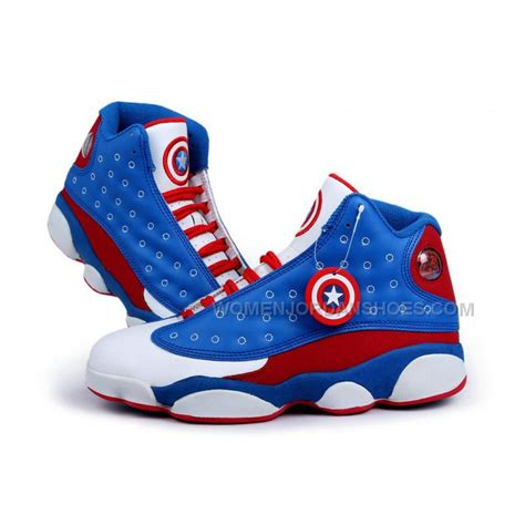 basketball shoes america 13 captain america basketball shoes 41 47
