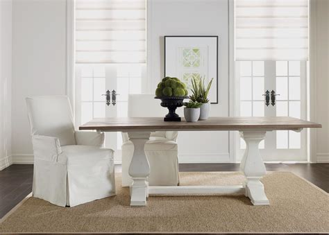 cameron dining table cameron extension dining table ethan allen