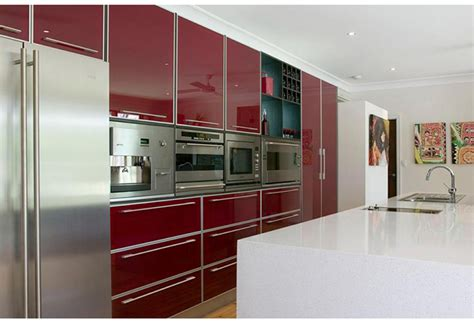 high gloss kitchen cabinets online buy wholesale high gloss kitchen cabinets from