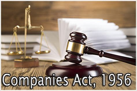 Section 4 Of Companies Act by The Curious Of Section 4 7 Of The Companies Act 1956