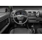 SKODA Fabia RS  2010 2011 2012 2013 2014 Autoevolution
