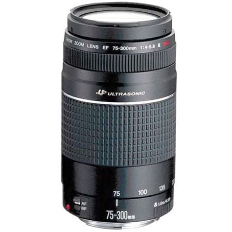 Canon Lens Ef 75 300 Mm F4 56 Iii Usm canon 75 300mm f 4 5 6 iii usm ef review up