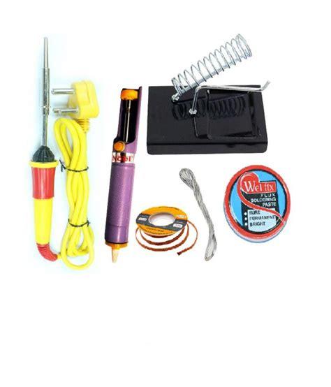 Starter Kit Kiosk 1set robomart soldering starter kit set buy robomart soldering starter kit set at low price