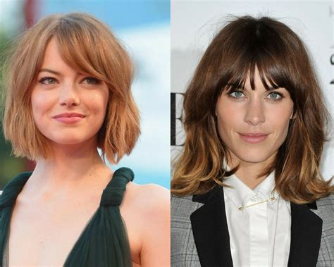 graduation hairstyles with bangs 7 cap friendly ways to style your hair this graduation day