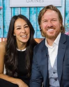 chip and joanna gaines address joanna and chip gaines on tv the hollywood gossip