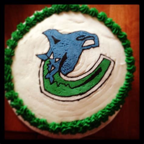 themed birthday cakes vancouver 17 images about vancouver canucks cakes on pinterest