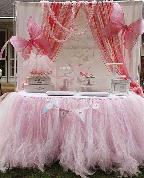 Tulljye Two Way Cake Pink frosting princess ballerina ideas inspiration