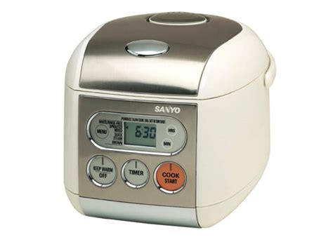 Rice Cooker Fuzzy Logic Comp 200 Comp 130