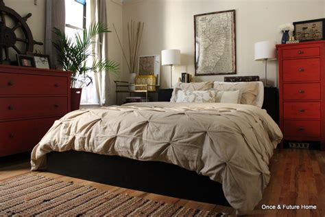pottery barn inspired rooms master bedroom reveal 5 pottery barn inspired once