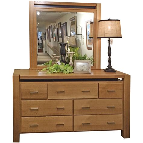 Dresser Or Bureau by Solid Wood Amish Bedroom Sets Nadine Bedroom Dresser Or