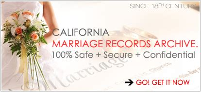 Marriage Records Ca Search California Census Records Ca State Census