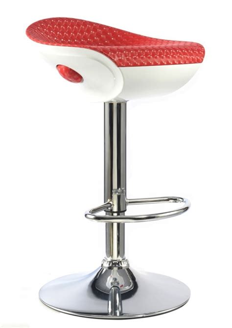 white breakfast bar stools pair of white high gloss breakfast bar stools homegenies