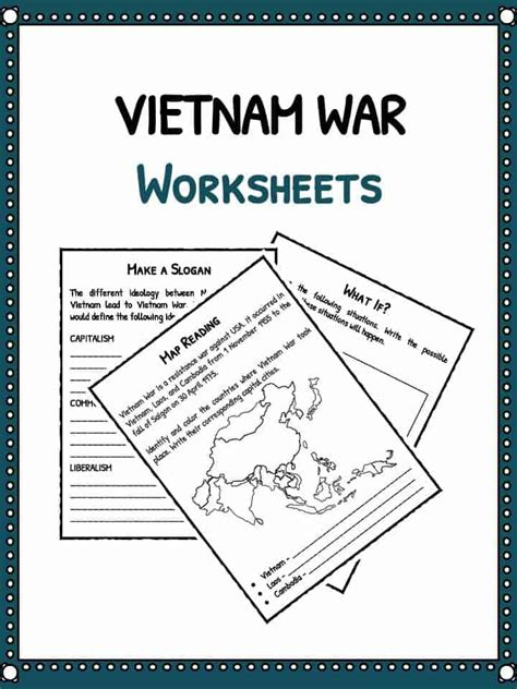 War Worksheets war facts information worksheets lesson plans