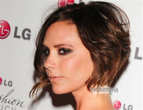 change from bob hairdo victoria beckham s hairstyles are ever changing real