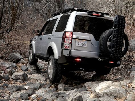 land rover discovery off road tires overland journal project landrover discovery 4 lr4