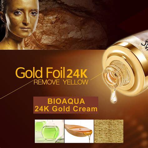 Serum Antiaging Untuk Wajah Berjerawat Trulum 30ml bioaqua 24k gold essence anti aging serum