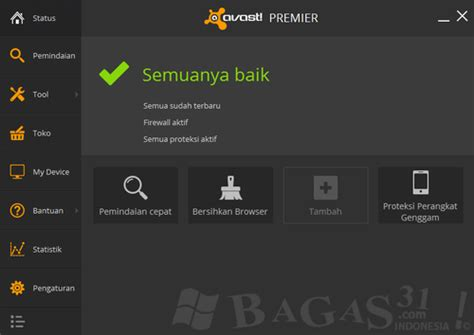 download avast full version bagas31 avast premier 2014 full activator bagas31 com