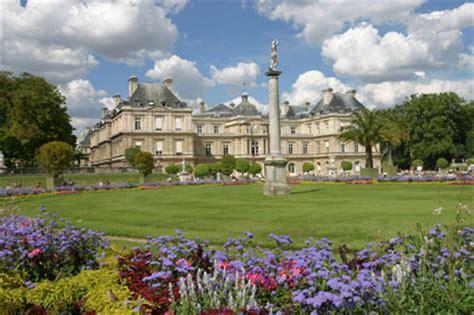 Architectural Plan by Visiter Le Jardin Du Luxembourg S 233 Nat