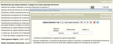 renta 2015 todas las preguntas de la renta 2015 sobre 191 c 243 mo declarar en renta 2014 los intereses y las rentas de