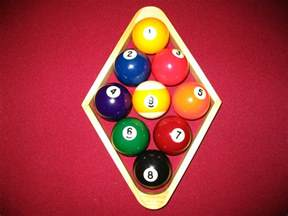 how to play 9 pool the simplified version