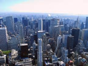 chrysler building viewing deck panoramio photo of empire state building observation