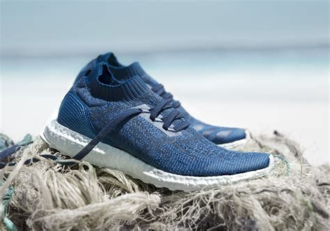 Nike Ultra Boost parley adidas ultra boost collection release date sneakernews