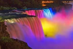 lights niagara falls 40 view pictures of niagara falls