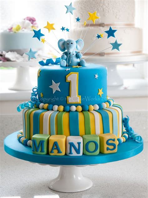 Birthday Cakes For Boys by 25 Best Ideas About Boys Birthday Cake On