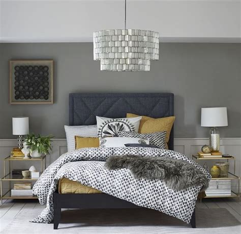 grey gold bedroom 25 best ideas about gold grey bedroom on pinterest