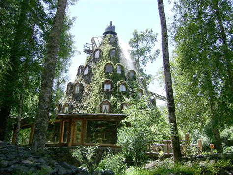 la montaa mgica world travel places hotel la montana magica chile