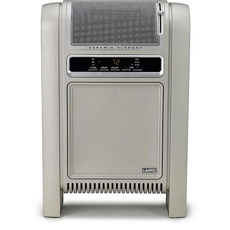 purchase the lasko cyclonic ceramic heater 758000 for less at walmart com save money live