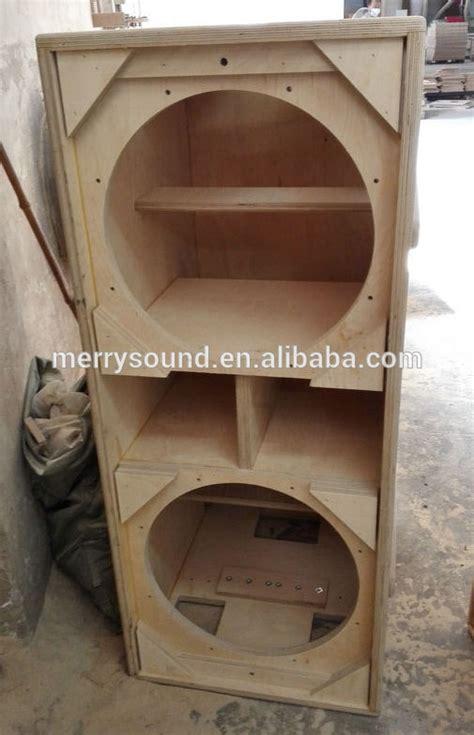 18 inch speaker cabinet design dual 18 inch subwoofer sb218 empty box empty cabinet small