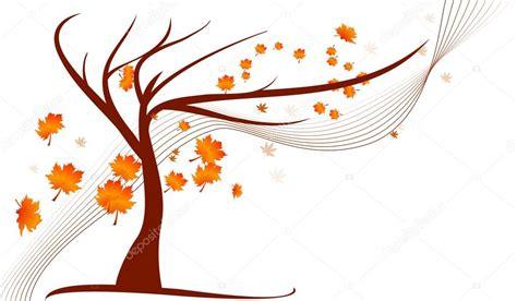 banco imagenes vectoriales image gallery hojas de arboles cayendo