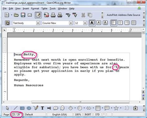 Invitation Letter Using Mail Merge invitation card using mail merge images invitation