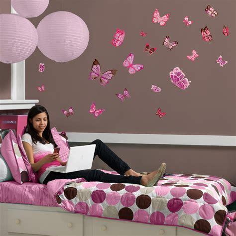 wall stickers for teenagers can make their without leaving a with new